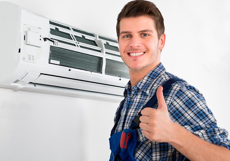 instalación aire acondicionado en Madrid - ASM Climatización